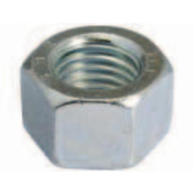 Nut diameter 20 - DIFF
