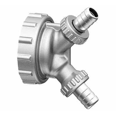 Connector for cleaning/washing system - RBM : 23430500