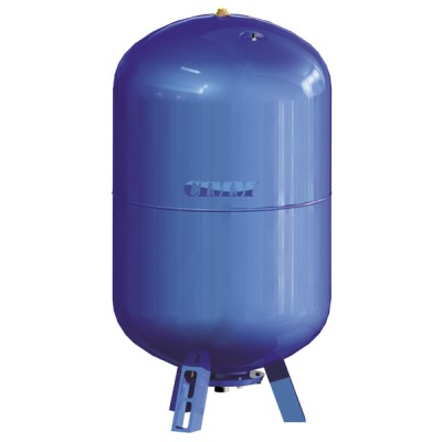 Réservoir à vessie interchangeable vertical 200L  - CIMM : 620200