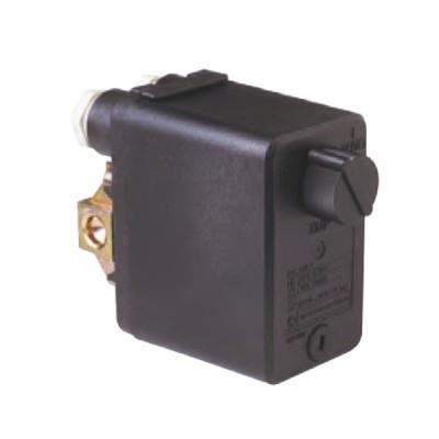 Contacteur manométrique XMP12 bi/tripolaire