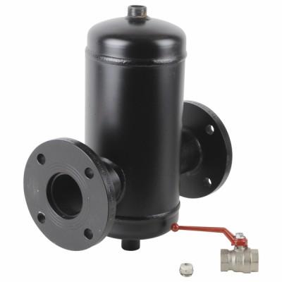 Separatore automatico DITERM DN65 - RBM : 28291072