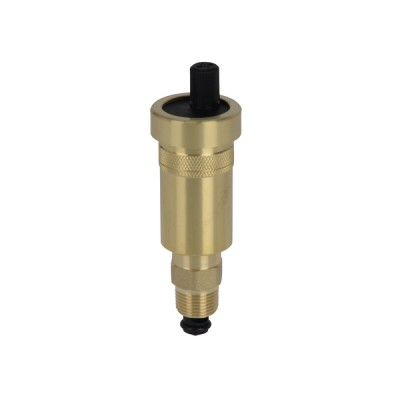 """Fast acting drain valve Pc with flap M3/8"""" - AFRISO : 4001053"""