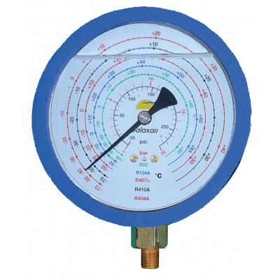 Manometer manifold - Thermcross International
